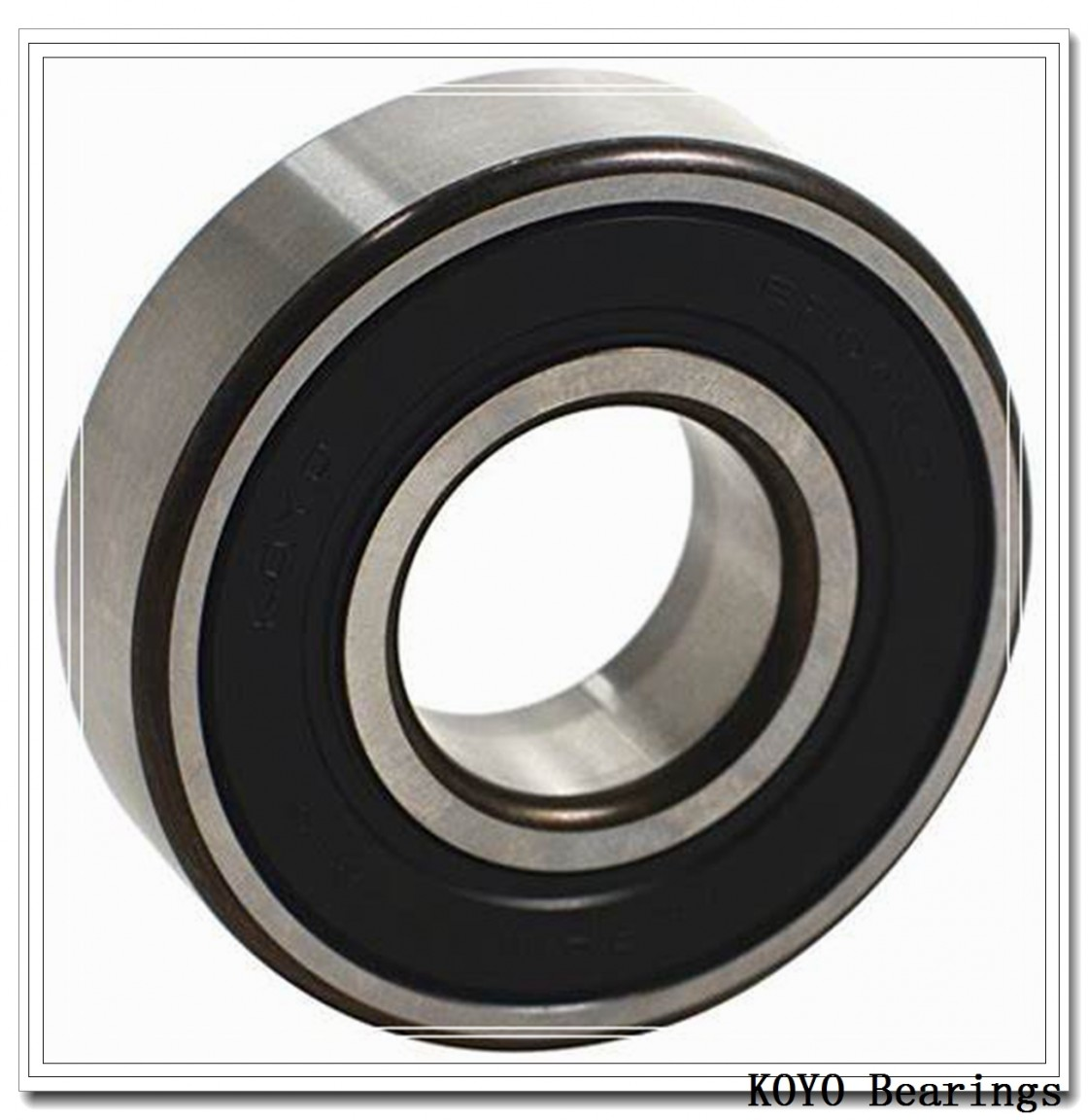 KOYO M-36121 needle roller bearings