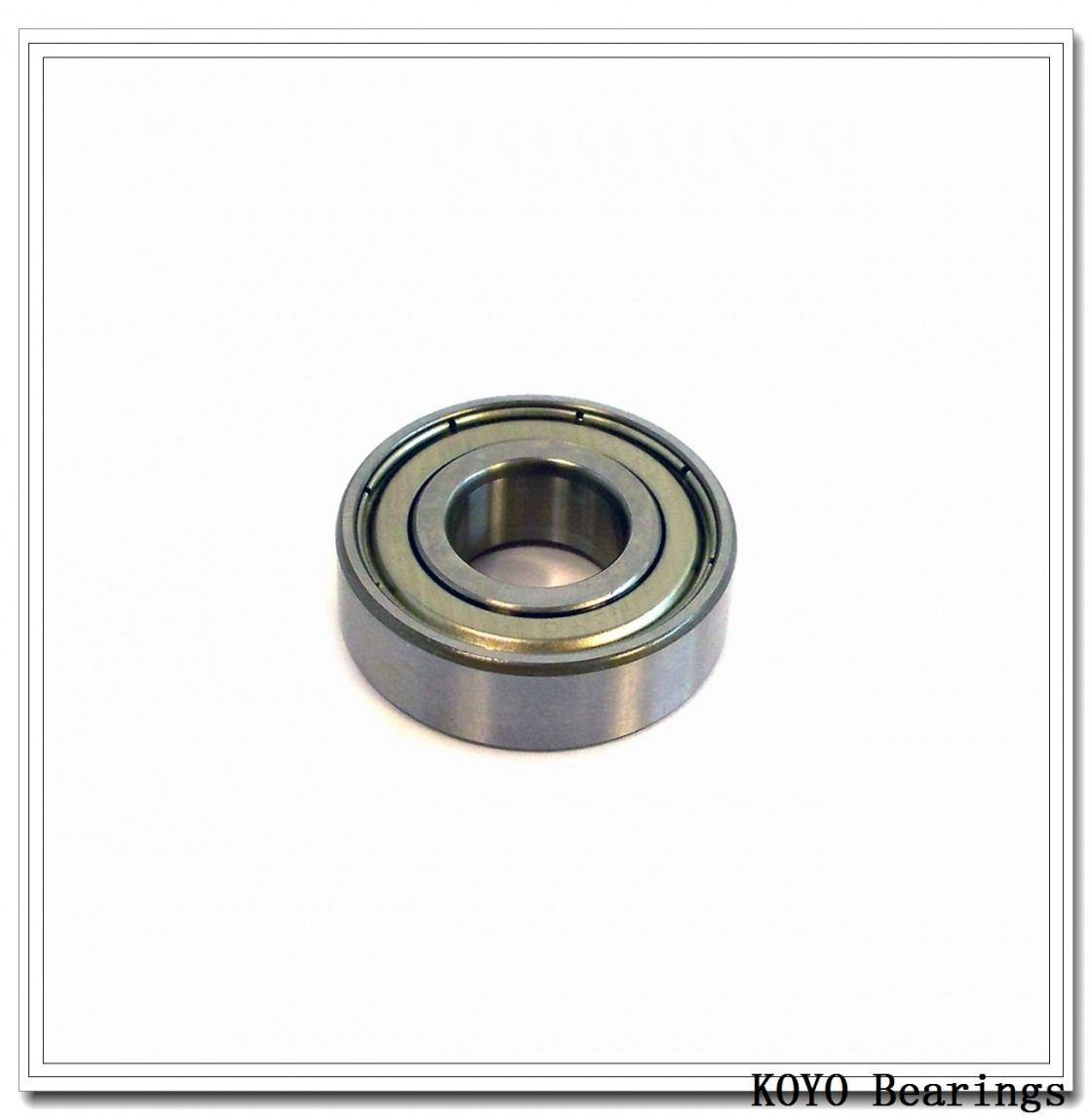 KOYO 15125/15245 tapered roller bearings