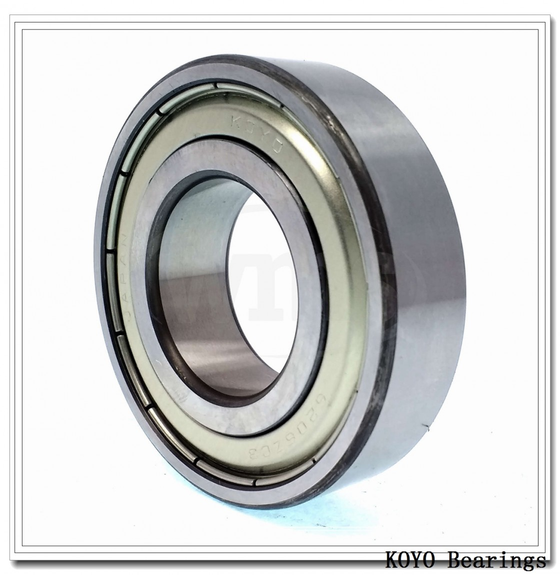 KOYO K45X50X13H needle roller bearings
