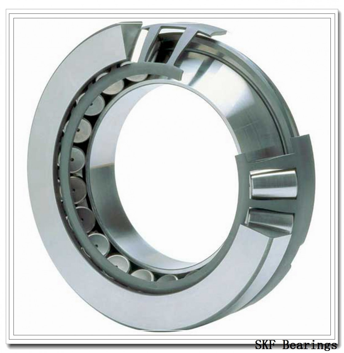 SKF PCM 081006 E plain bearings