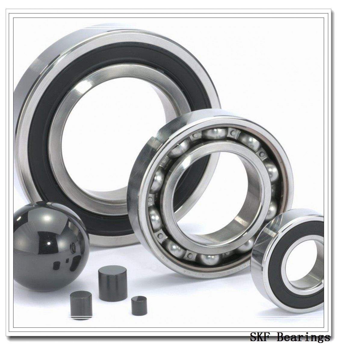 SKF 7013 ACD/HCP4A angular contact ball bearings