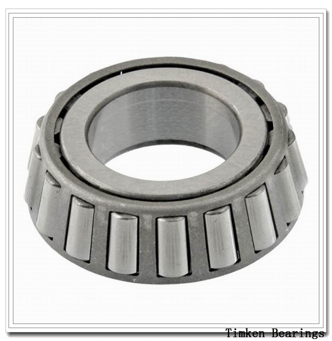 Timken X33019/Y33019 tapered roller bearings