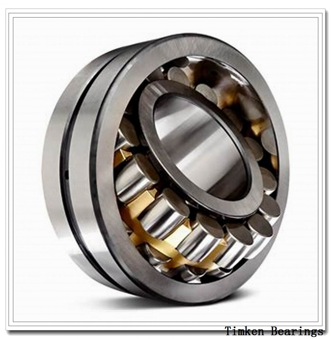 Timken T1921 thrust roller bearings