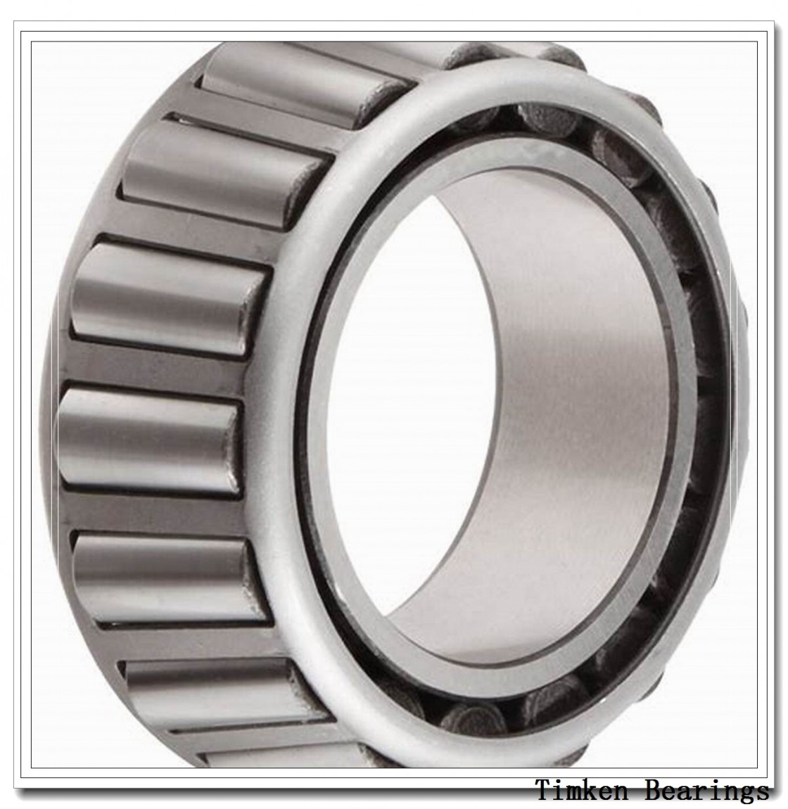 Timken 536/533D tapered roller bearings