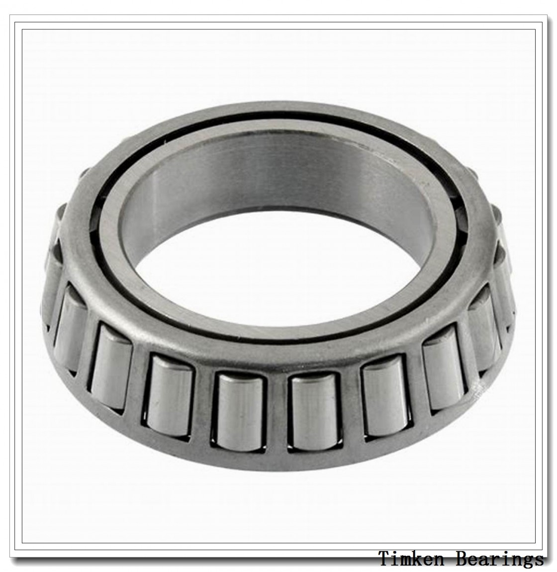 Timken 3476/3420-B tapered roller bearings