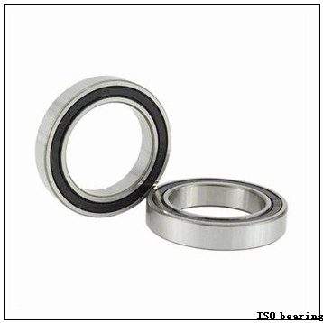 ISO 7316 A angular contact ball bearings
