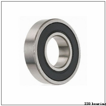 ISO NU214 cylindrical roller bearings