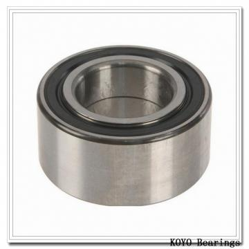 KOYO 6006-2RD deep groove ball bearings