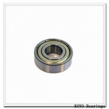 KOYO 7224CPA angular contact ball bearings