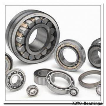 KOYO AX 4,5 120 155 needle roller bearings