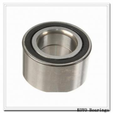 KOYO FNTF-1026 needle roller bearings