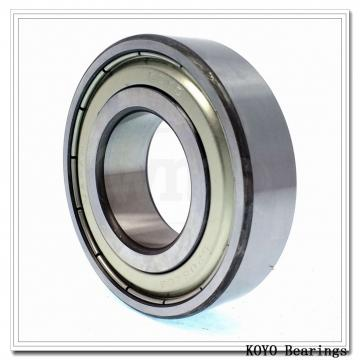 KOYO LM739749/LM739710 tapered roller bearings