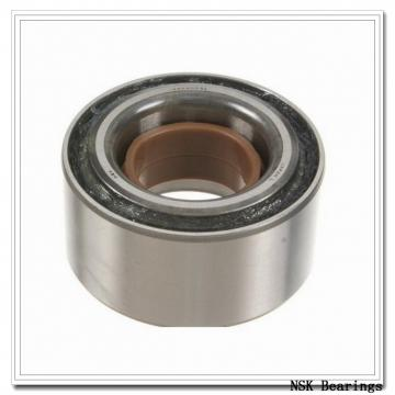 NSK HTF R38-10g tapered roller bearings