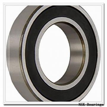 NSK 42BWD02B angular contact ball bearings