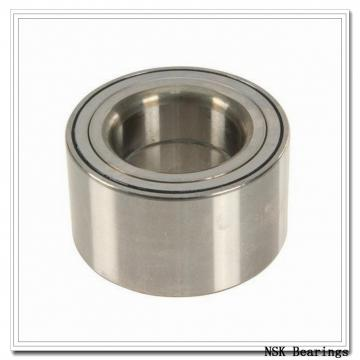 NSK FR 156 deep groove ball bearings
