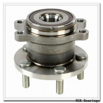 NSK 368A/362A tapered roller bearings
