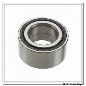 NSK NU1030 cylindrical roller bearings