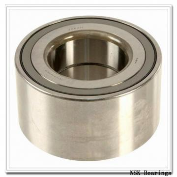 NSK ZA-49BWD02-A-CA10-01 tapered roller bearings
