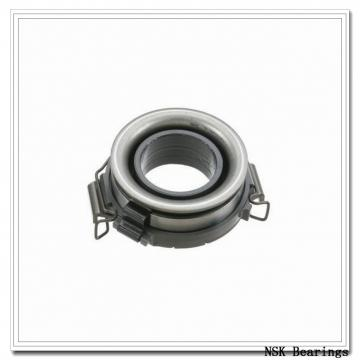 NSK BA160-4 angular contact ball bearings