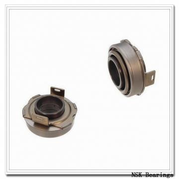 NSK 51105 thrust ball bearings