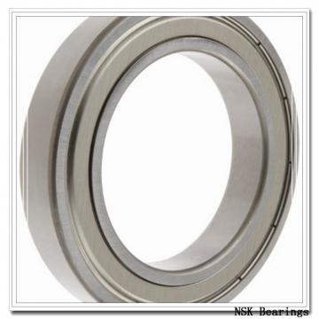 NSK RS-4880E4 cylindrical roller bearings
