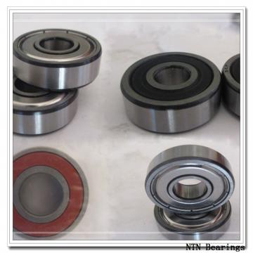 NTN NJ1020 cylindrical roller bearings