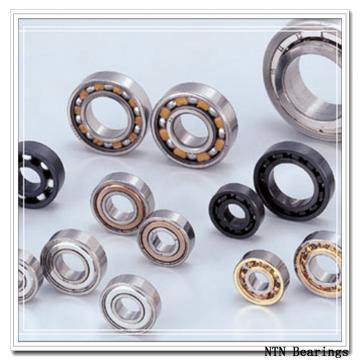 NTN N412 cylindrical roller bearings