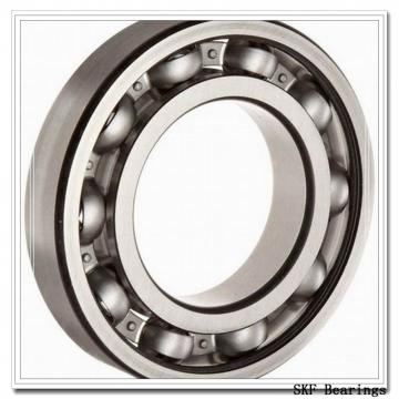 SKF N 211 ECP thrust ball bearings