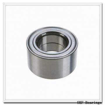 SKF 7040 ACD/HCP4AH1 angular contact ball bearings