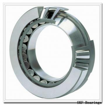 SKF N 1009 KTN/SP cylindrical roller bearings