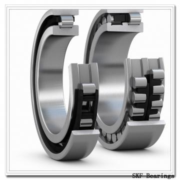 SKF 23234 CCK/W33 + H 2334 tapered roller bearings