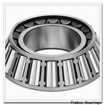 Timken LM545849/LM545810 tapered roller bearings