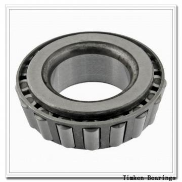 Timken 14117A/14276-B tapered roller bearings