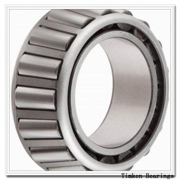 Timken NP245830/NP294963 tapered roller bearings