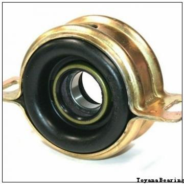 Toyana 6017 deep groove ball bearings