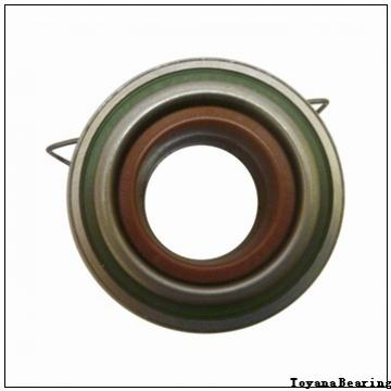 Toyana FL602 ZZ deep groove ball bearings