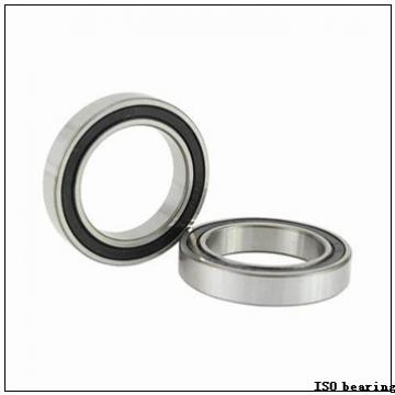 ISO 3305-2RS angular contact ball bearings