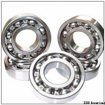 ISO 602 deep groove ball bearings