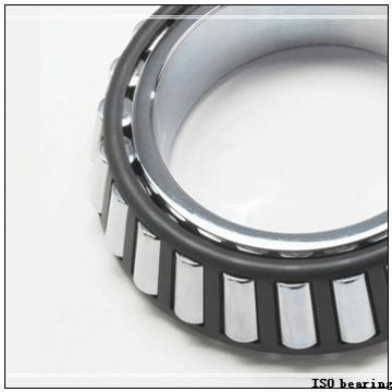 ISO HM212049X/11 tapered roller bearings