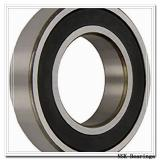 NSK M-1861 needle roller bearings
