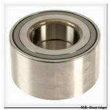 NSK 606 ZZ deep groove ball bearings