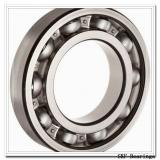 SKF D/W R166 R deep groove ball bearings