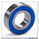 SKF GEC400FBAS plain bearings