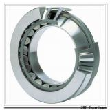 SKF BK0810 needle roller bearings