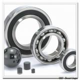 SKF 7010 ACB/P4A angular contact ball bearings