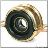 Toyana 16036 deep groove ball bearings