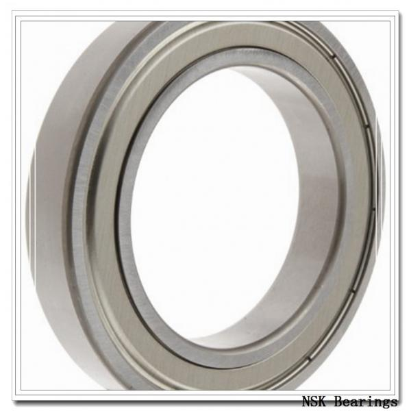 NSK 230/850CAKE4 spherical roller bearings #1 image