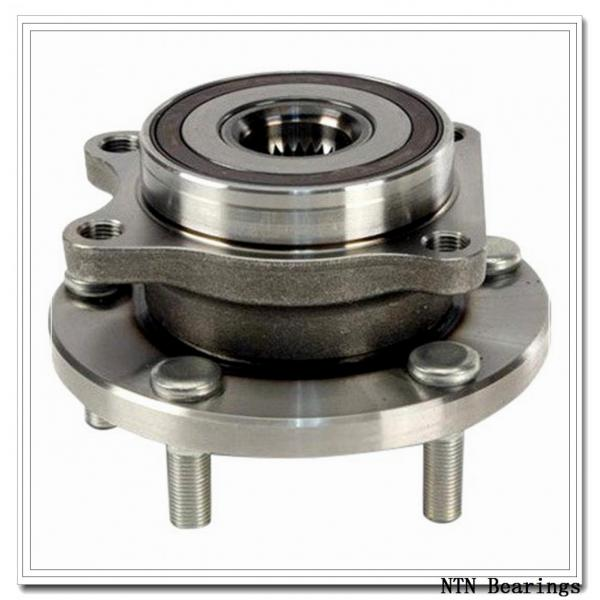 NTN NUP2209 cylindrical roller bearings #1 image