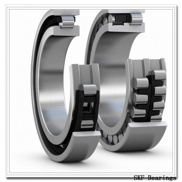 SKF NKX 25 Z cylindrical roller bearings #1 image