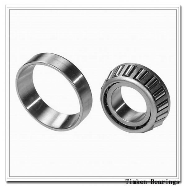 Timken 25578/25520D+X1S-25578 tapered roller bearings #1 image